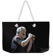 Bob Seger 6046-1 Weekender Tote Bag