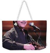 Bobby Goldsboro Weekender Tote Bag