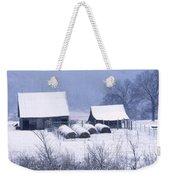 Bobby's Barn Weekender Tote Bag
