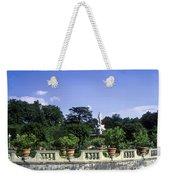 Boboli Gardens Weekender Tote Bag