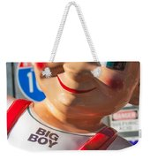 Bob's Big Boy Weekender Tote Bag
