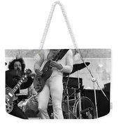 Boc #17 Weekender Tote Bag