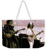 Boc #27 With Enhanced Colors Weekender Tote Bag