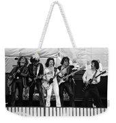 Boc #3 Weekender Tote Bag