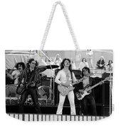 Boc #31 Weekender Tote Bag