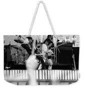 Boc #42 Weekender Tote Bag