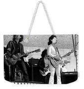 Boc #61 Enhanced Bw Weekender Tote Bag