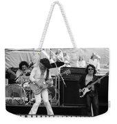 Boc #8 Weekender Tote Bag