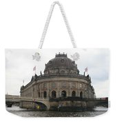 Bode Museum - Berlin - Germany Weekender Tote Bag