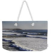 Bodega Bay Beach Weekender Tote Bag