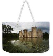 Bodiam Castle Weekender Tote Bag