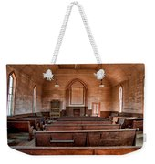 Bodie Church Weekender Tote Bag