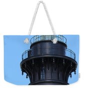 Bodie Light Weekender Tote Bag