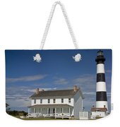 Bodie Lighthouse Obx Weekender Tote Bag