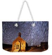 Bodie Star Trails Weekender Tote Bag