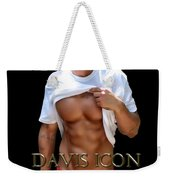 Body Beautiful Weekender Tote Bag