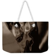 Body Expression Weekender Tote Bag