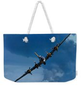 Boeing B-17 Flying Fortress Weekender Tote Bag