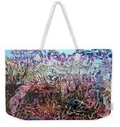 Bogomils Vegetable Garden  Weekender Tote Bag by Otto Rapp