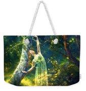 Bohemian Dancer Fantasy Weekender Tote Bag