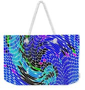 Bold And Colorful Phone Case Artwork Designs By Carole Spandau Cbs Art Angel Fish 112 Weekender Tote Bag