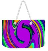 Bold And Colorful Phone Case Artwork Designs By Carole Spandau Cbs Art Exclusives 105 Weekender Tote Bag