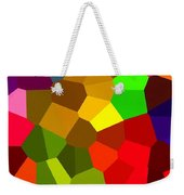 Bold And Colorful Phone Case Artwork Designs By Carole Spandau Cbs Art Exclusives 107  Weekender Tote Bag