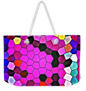 Bold And Colorful Phone Case Artwork Designs By Carole Spandau Cbs Art Exclusives 113 Weekender Tote Bag