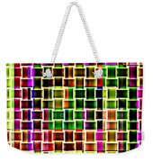 Bold And Colorful Phone Case Artwork Designs By Carole Spandau Cbs Art Exclusives 115 Weekender Tote Bag