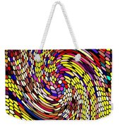 Bold And Colorful Phone Case Artwork Designs By Carole Spandau Cbs Art The Golden Dragon 114  Weekender Tote Bag