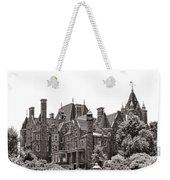 Boldt Castle Weekender Tote Bag