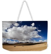Bolivia Cloud Valley Weekender Tote Bag