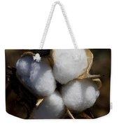 Bolls Of Cotton Weekender Tote Bag