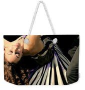 Bollywood Passion Weekender Tote Bag