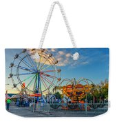 Bolton Fall Fair 4 Weekender Tote Bag