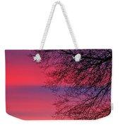 Bolton Sunset Weekender Tote Bag