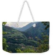 Bolzano Castle Weekender Tote Bag