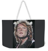 Bon Jovi Weekender Tote Bag