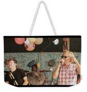Bonerama 2013 Weekender Tote Bag