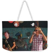 Bonerama In Rare Form Weekender Tote Bag