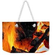 Bonfire  Weekender Tote Bag