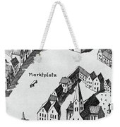Bonn Saint Remigius Weekender Tote Bag