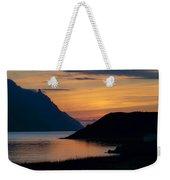 Bonne Bay Sunset Weekender Tote Bag
