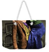 Bonnie And Clyde 20130515 Weekender Tote Bag