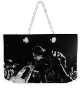 Bono 051 Weekender Tote Bag