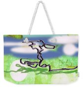 Bonsai Tree Weekender Tote Bag