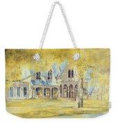Boone House Weekender Tote Bag