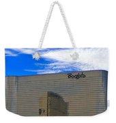 Borgata Weekender Tote Bag
