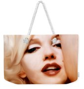 Born Blonde - Or Was She? Weekender Tote Bag