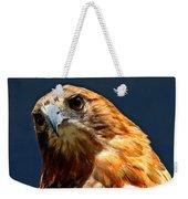 Born To Hunt Weekender Tote Bag